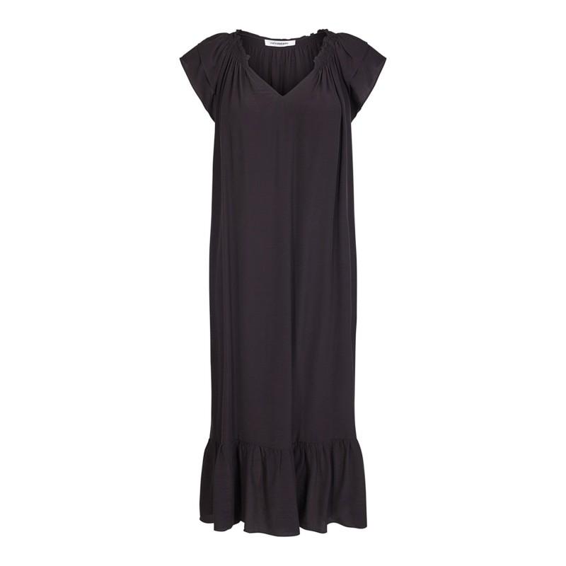 Sunrise Dress - Black
