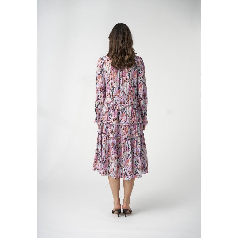 Viola Dress Dea Kudibal