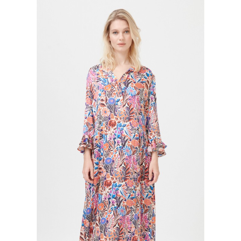 ROSANNA Floral Dress - Dea Kudibal