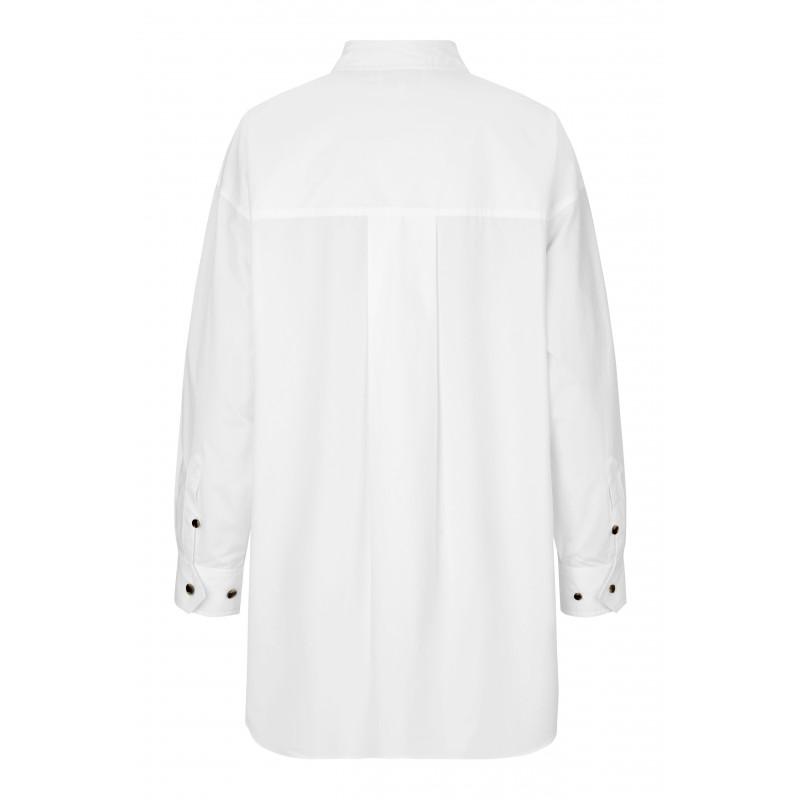 Larkin New Oversize Shirt Second Female