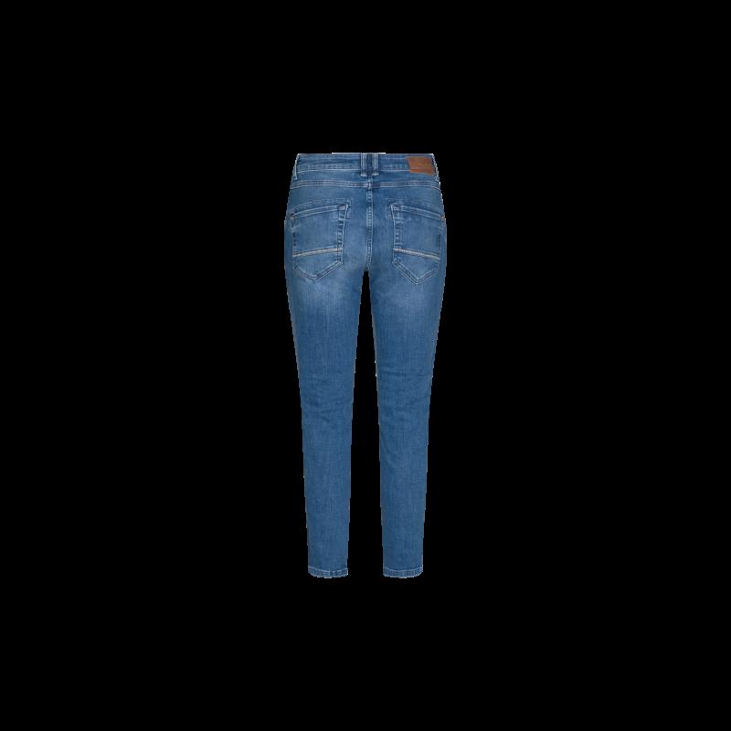 Naomi Gloss Jeans Mos Mosh