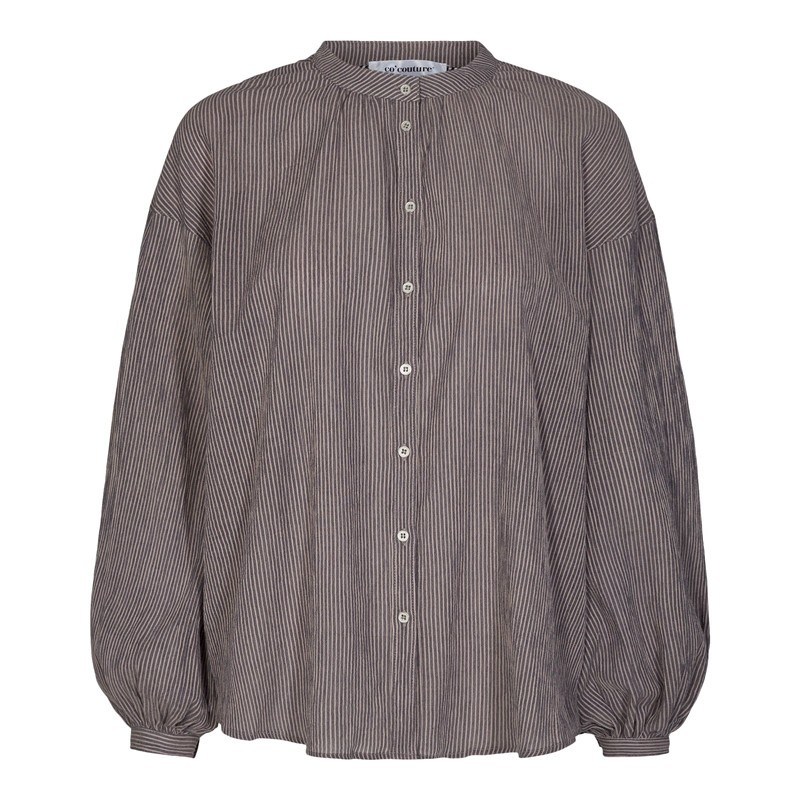 Celina Striped shirt