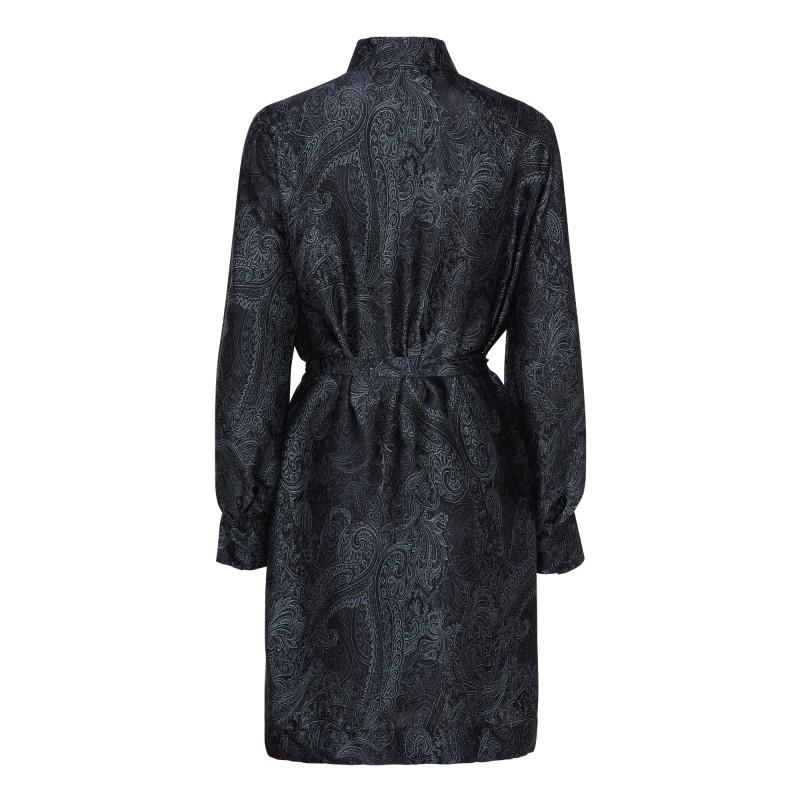 Millie Dress - denim deco Karmamia