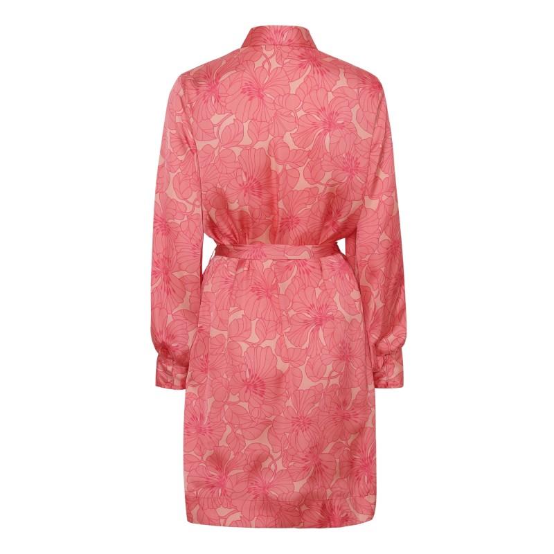 Millie Dress – Gardenia Pink Karmamia