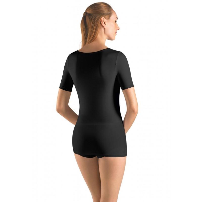 S/SLV Shirt - Soft Touch Hanro