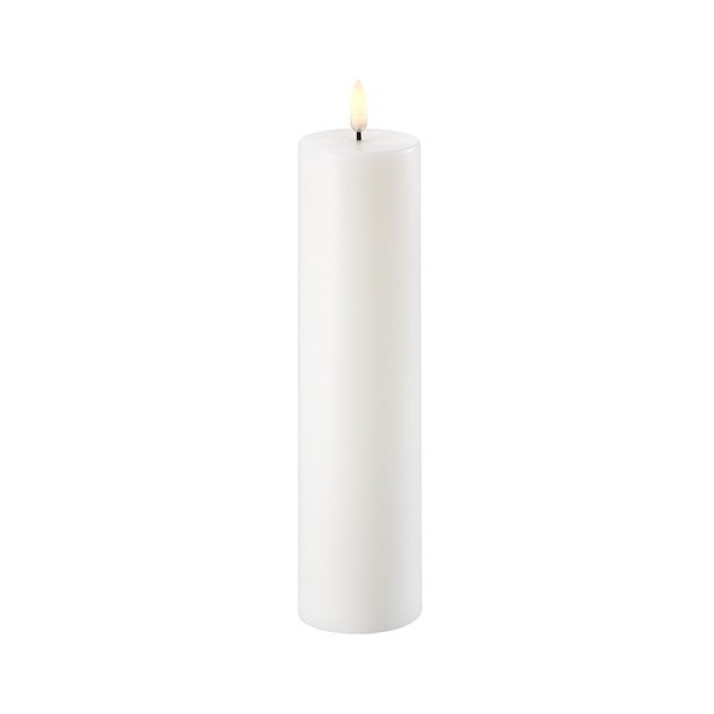 Pillar Candle 5,8 x 22 cm