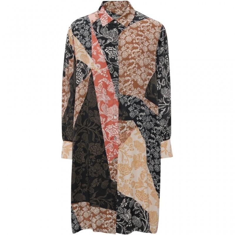 Nadja Puf Dress