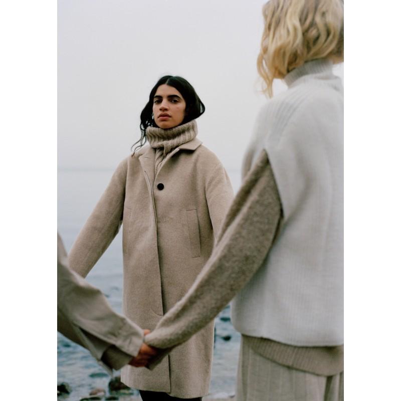 Noor Coat Aiayu