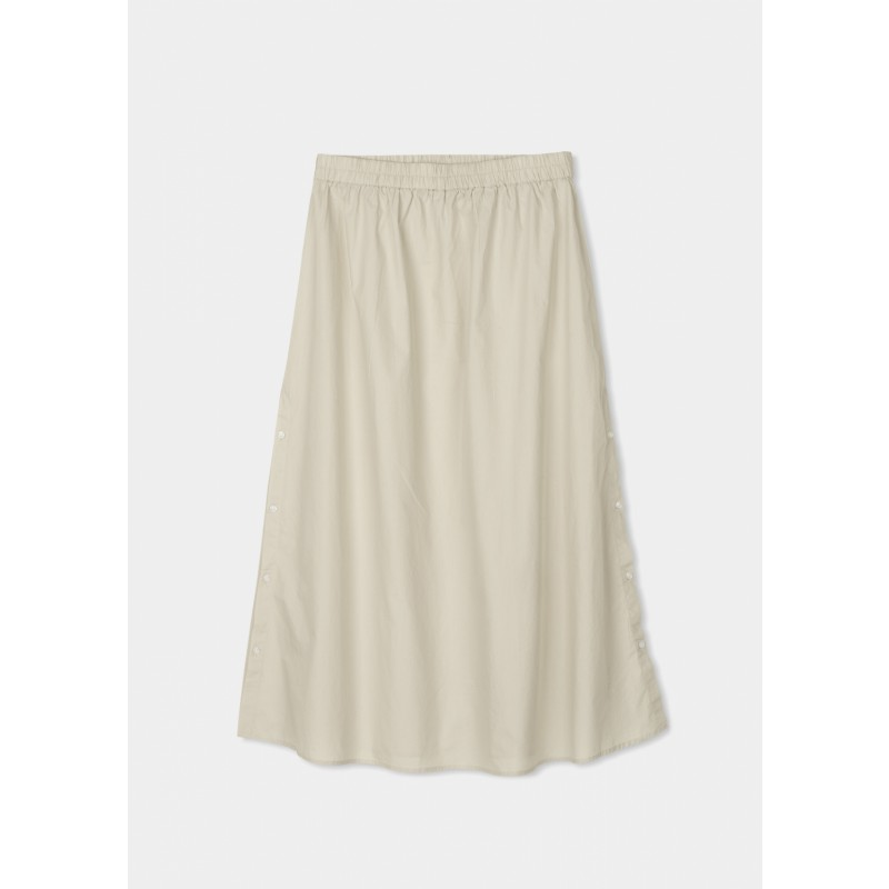 Nova Poplin Skirt