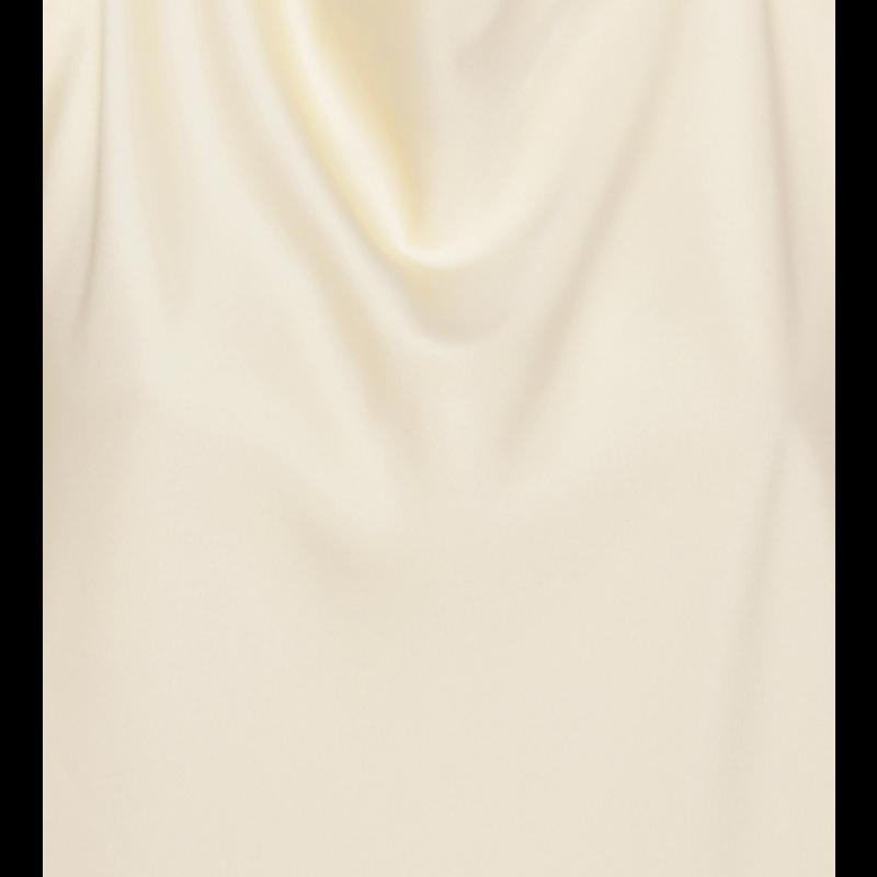 peony Blouse - Ivory Karmamia