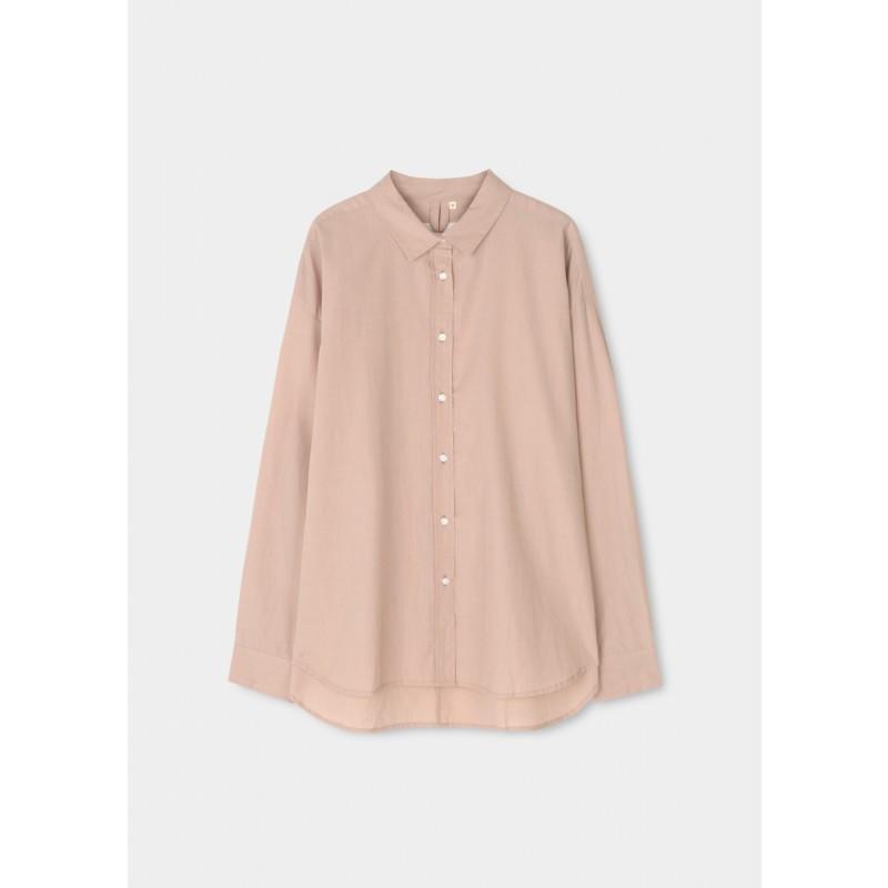 Shirt 1407-palerose