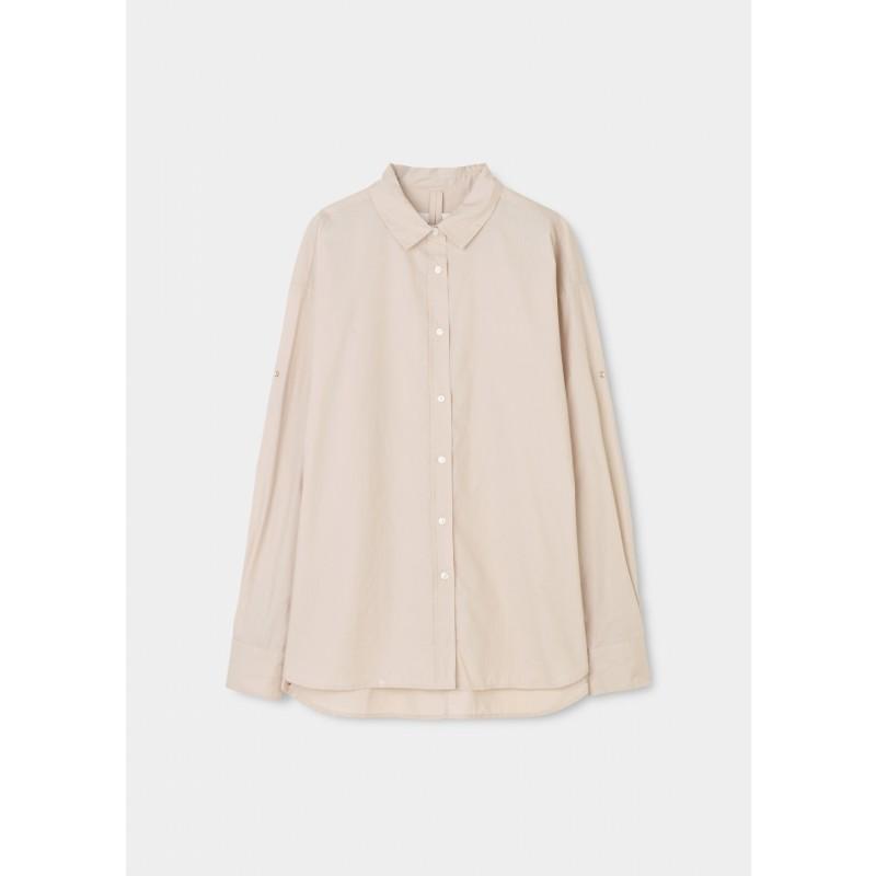 1407 Shirt - Vanilla