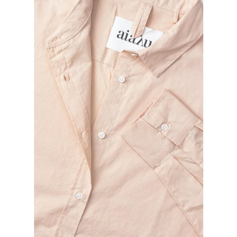 1407 Shirt - Vanilla AIAYU