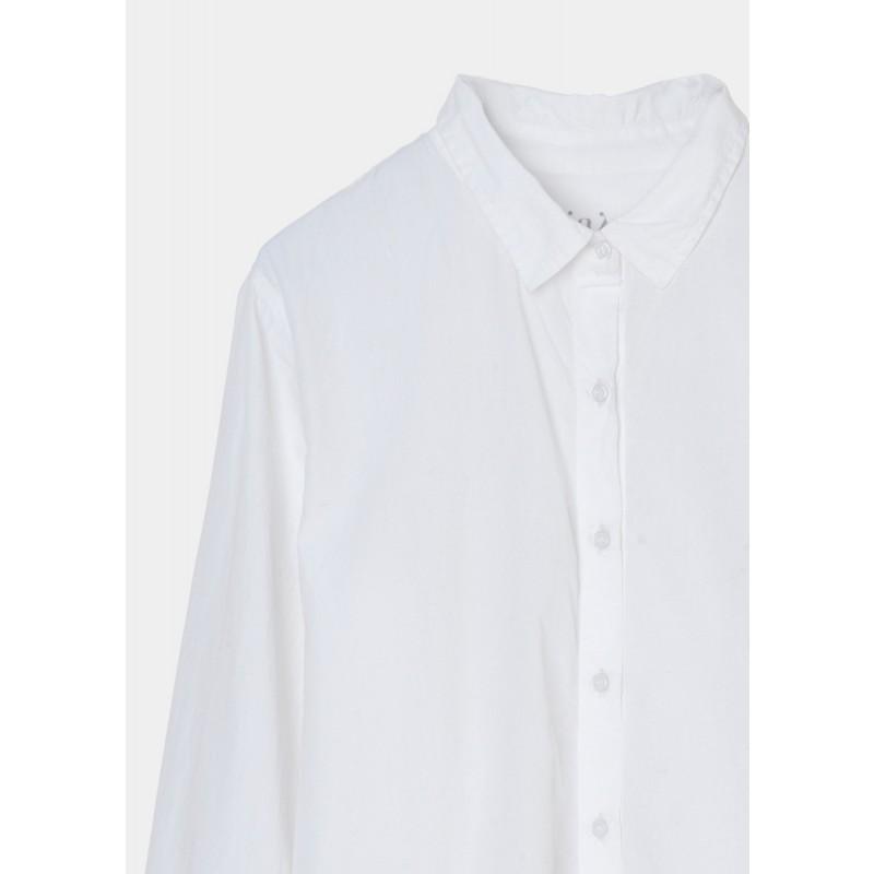 Shirt 407 white - Aiayu
