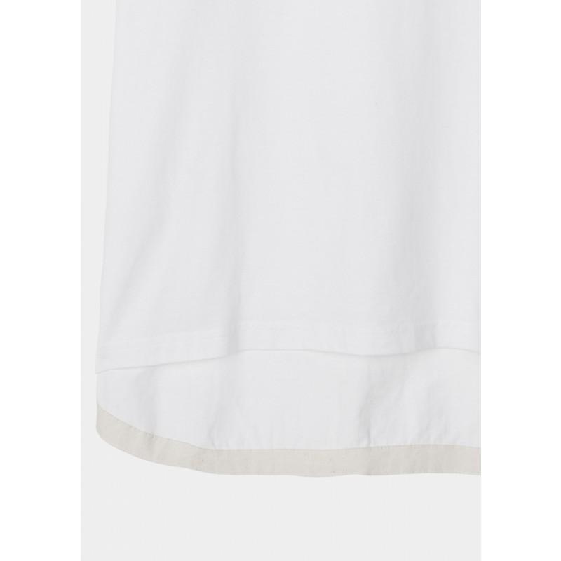 Short sleeve tee - Boxy - Aiayu