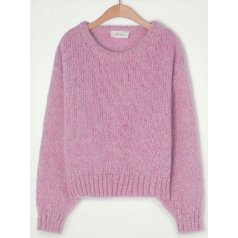Vogbay Cropped Knit