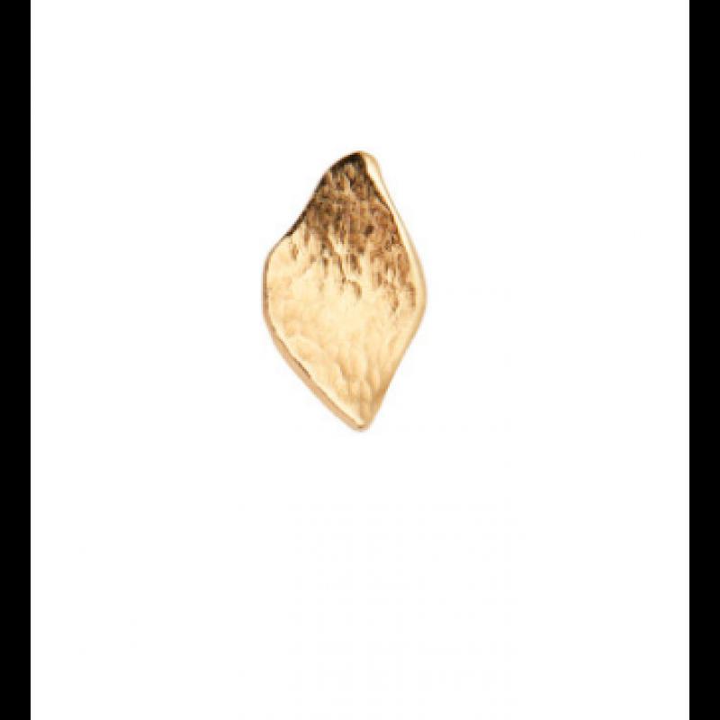 PETIT ILE DE L'AMOUR EARRING GOLD