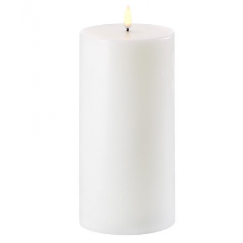 Pillar Candle 10,1 x 25 cm