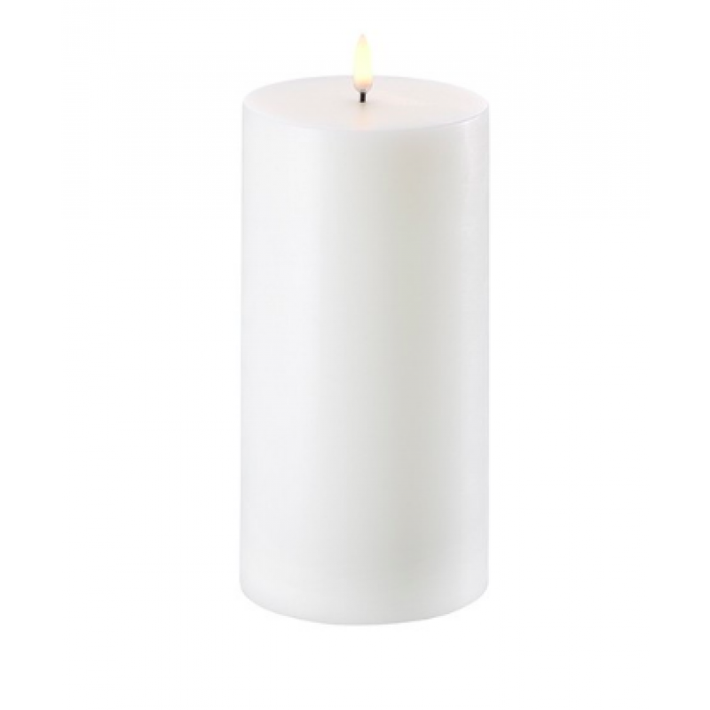 Pillar Candle 10 x 20,3 cm