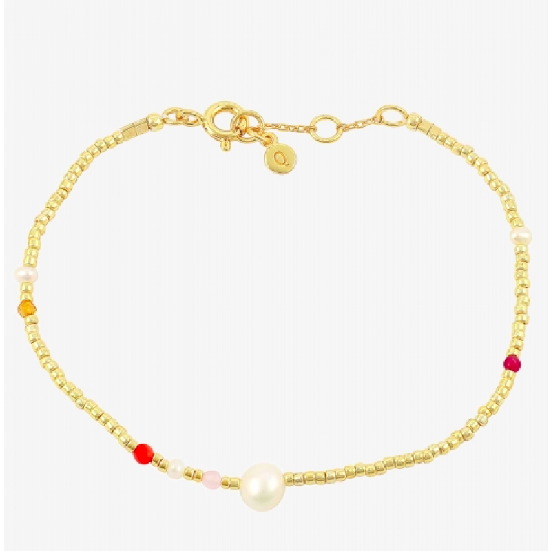 S08074 G - Alaine bracelet - HULTQUIST