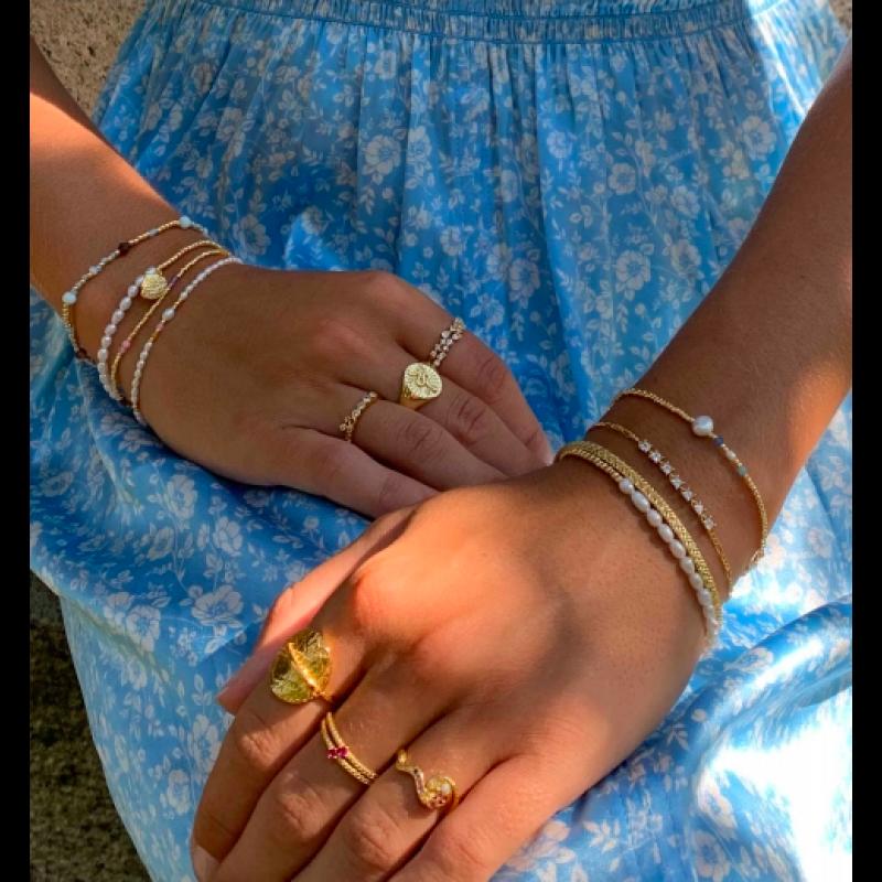 Ella bracelet - HULTQUIST