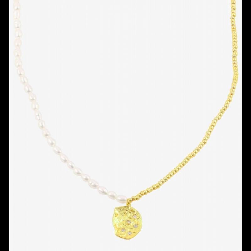 Ella necklace - HULTQUIST