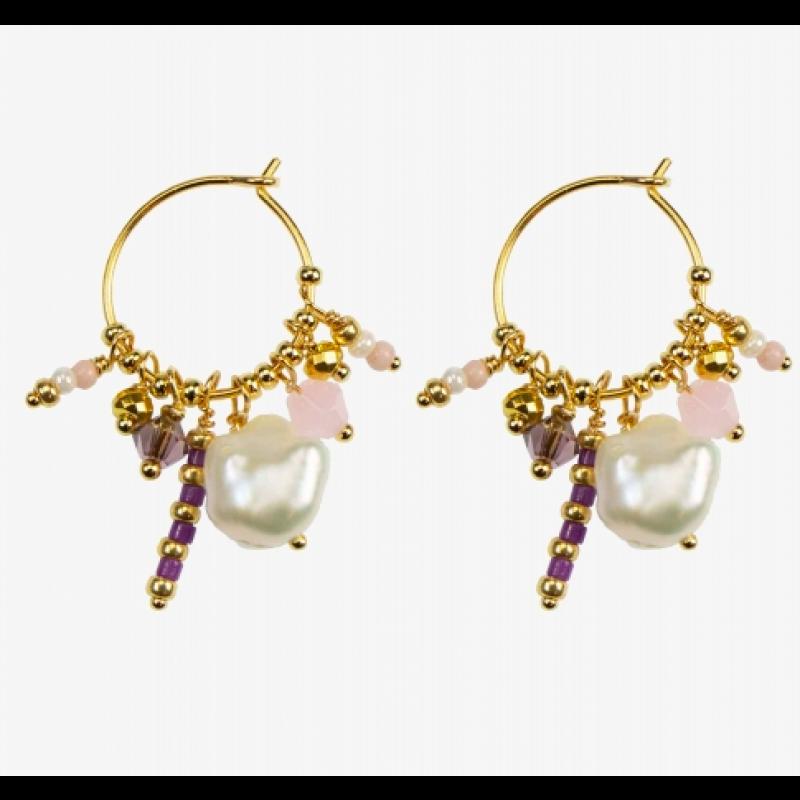 Ophelia earrings