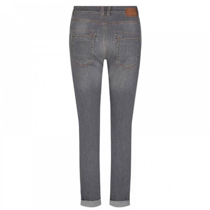 Naomi Shade Jeans Regular Mos Mosh