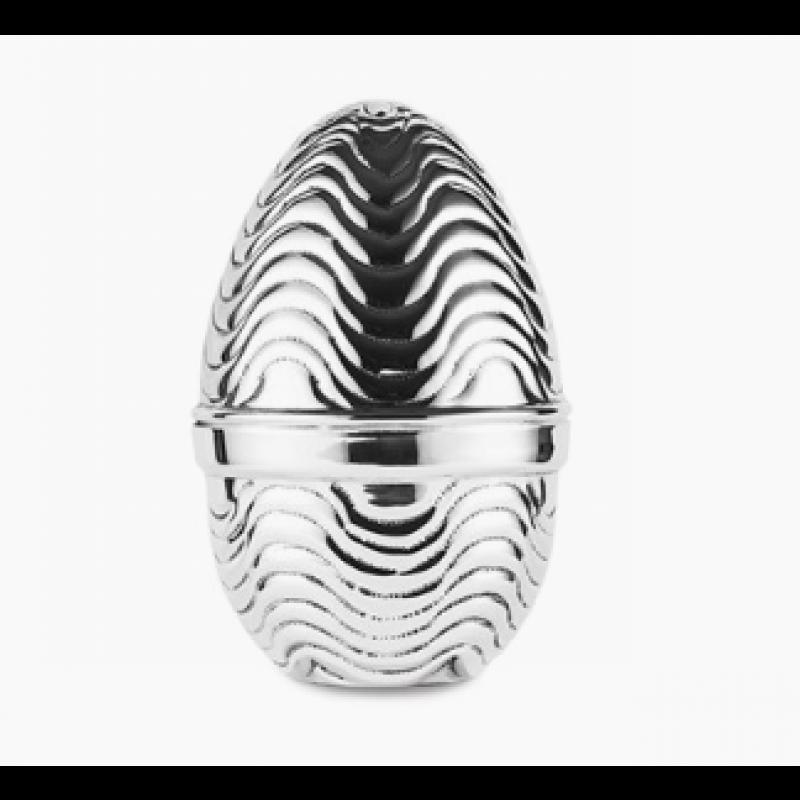 Silver Egg Classic