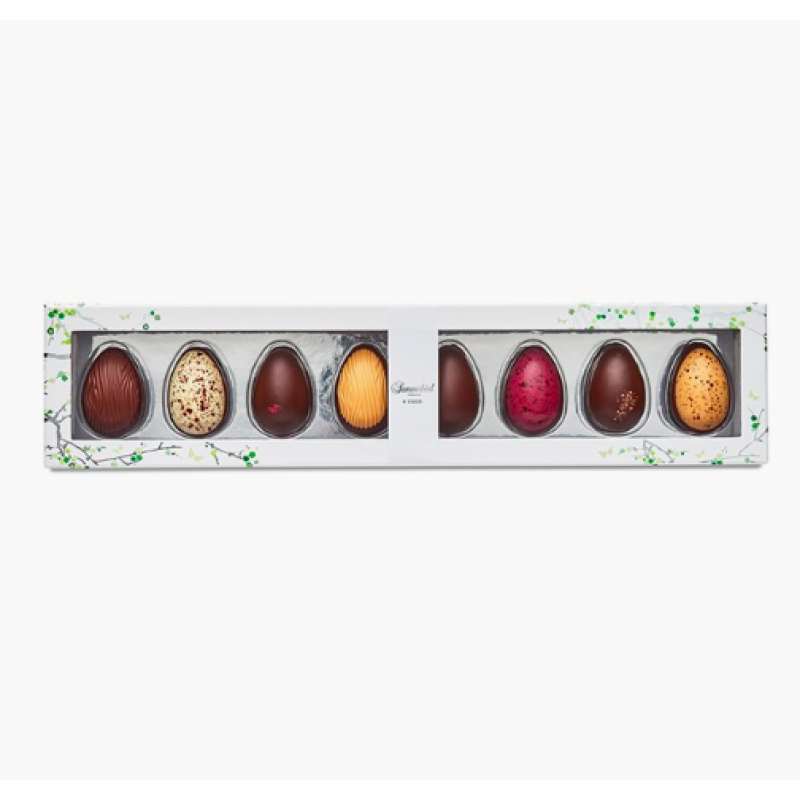 8 Eggs