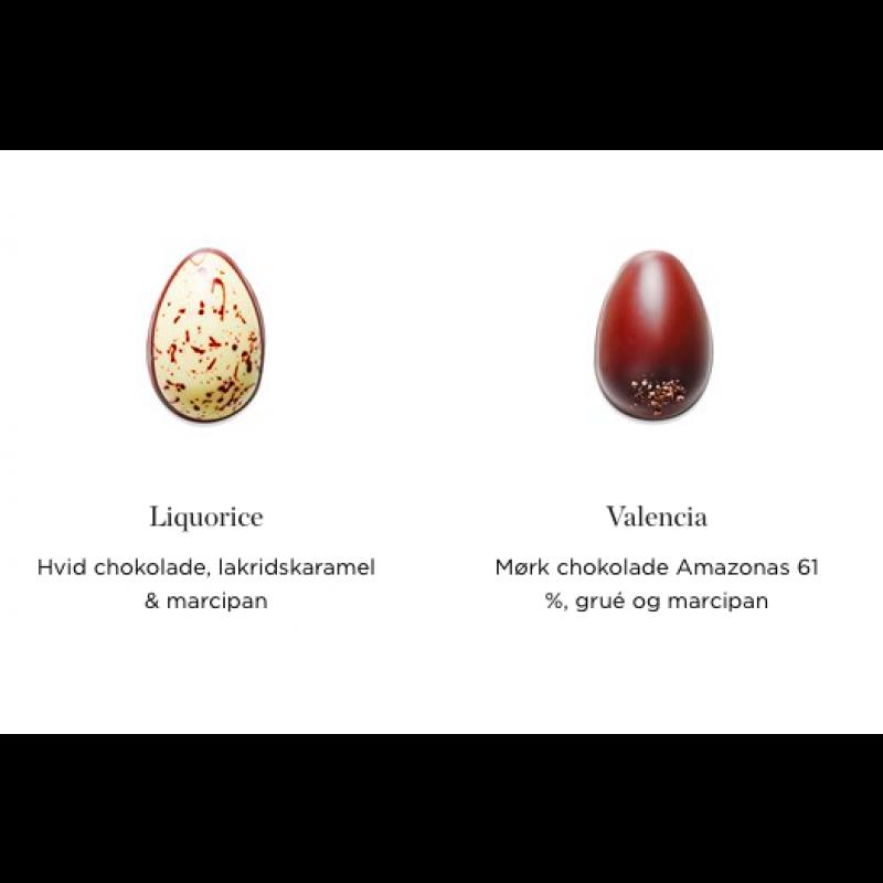 4 Eggs summerbird