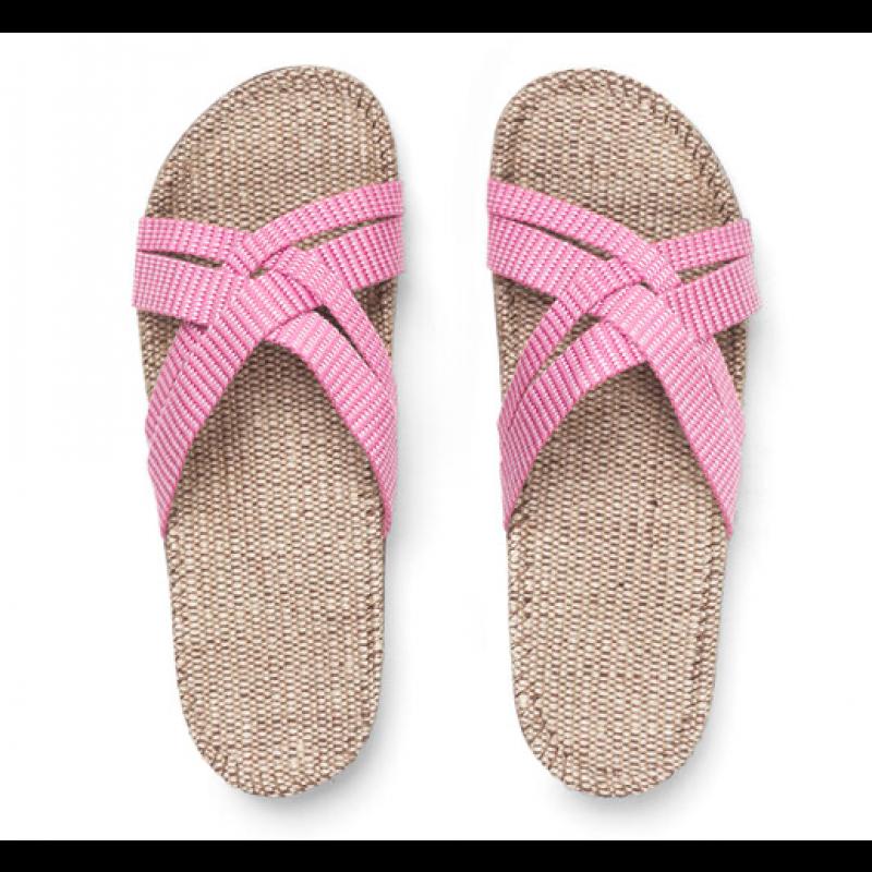 Shangies Woman - Pale Pink