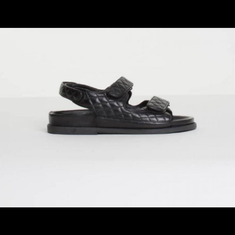 BUKELA IDA-BLK Sandal