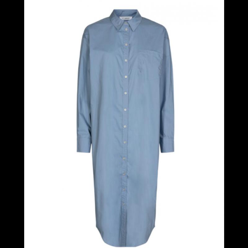 Coriolis Oversize Shirt Dress