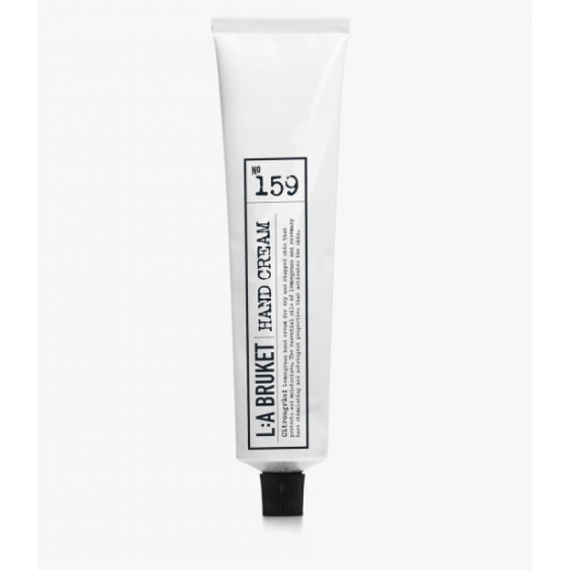 No. 159 Hand Cream Citrongräs
