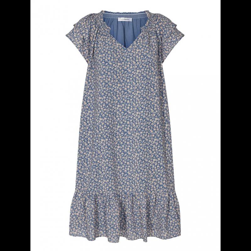 Sunrise crop breeze dress