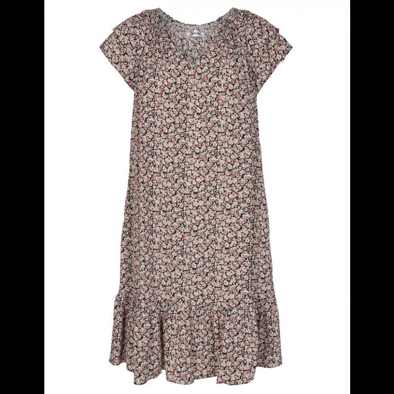 Sunrise Crop Cecily Dress