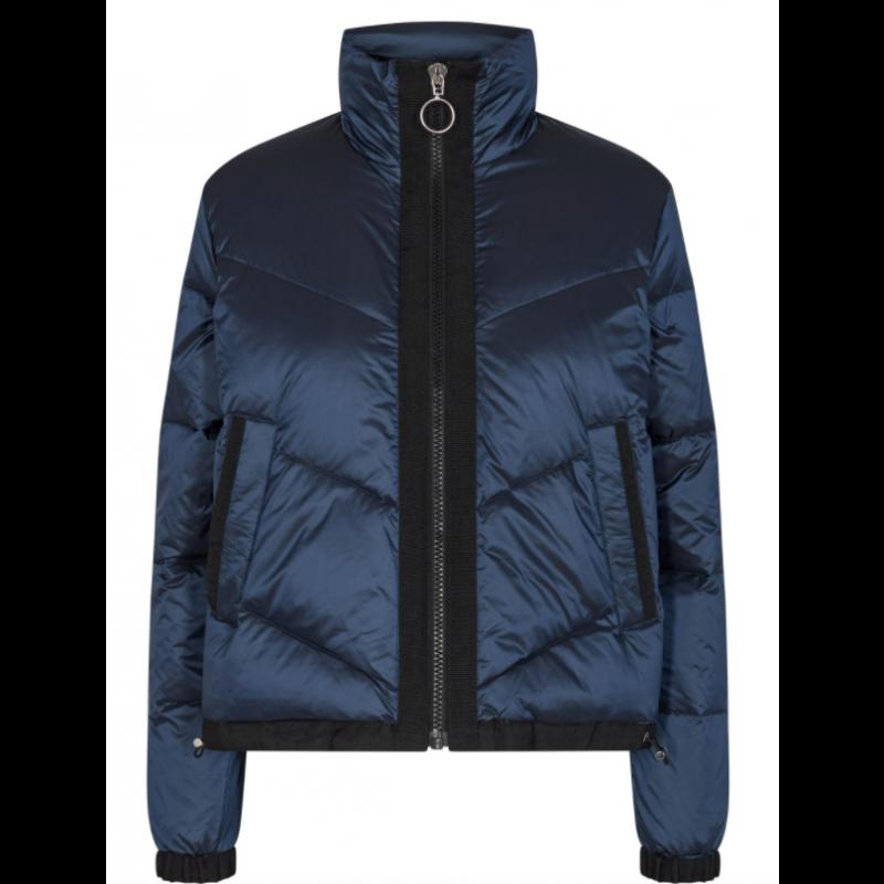 Aspen Quilt Down Jacket
