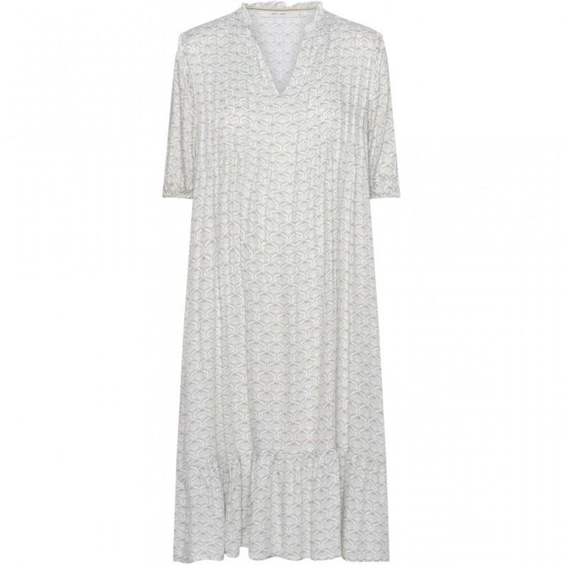 Tenna dress - Summer blue