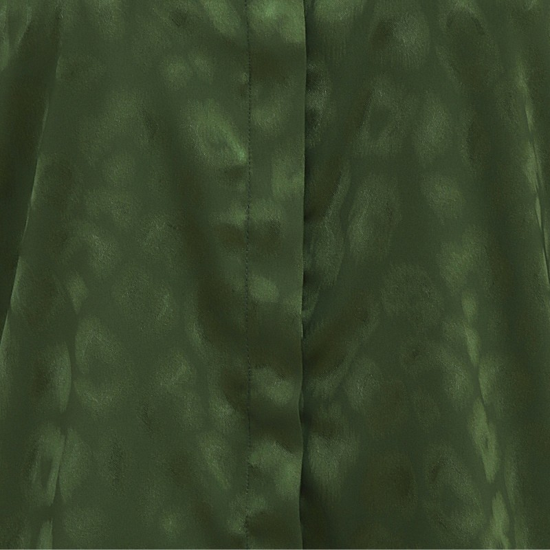 Trinity Shirt – Cactus Leo Jacquard Karmamia