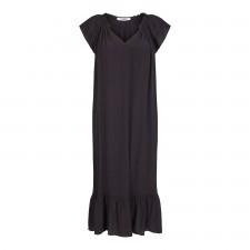 Sunrise Dress - Black Co'Cotoure