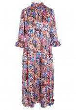 ROSANNA Floral Dress - Dea Kudibal
