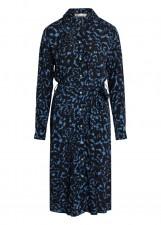 Ying Shirt Dress Sky Blue