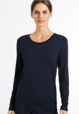 Shirt - Yoga - HANRO sort