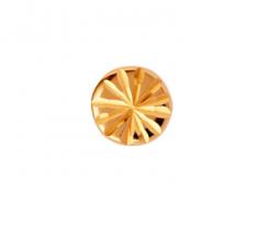 PETIT ETOILE EARRING - GOLD - STINE A