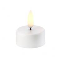 Tealight Candle 3.8 x 2 cm (Premium Remote Ready) UYUNI