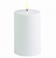 Outdoor Candle 7,8 x 12,7 cm - UYUNI