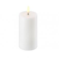 Pillar Candle 5,8 x 10,1 cm - UYUNI