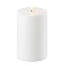 Pillar Candle 10 x 15 cm - UYUNI