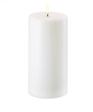 Pillar Candle 10 x 20,3 cm - UYUNI
